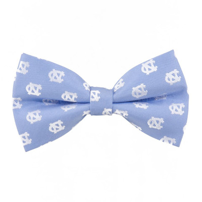 UNC Tar Heels Repeat Bow Tie