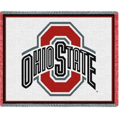 Ohio State Buckeyes Stadium Blanket | Pure Country | 4810-A