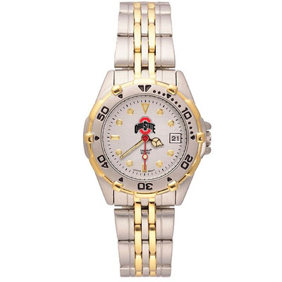 Ohio State Buckeyes Women's All Star Watch