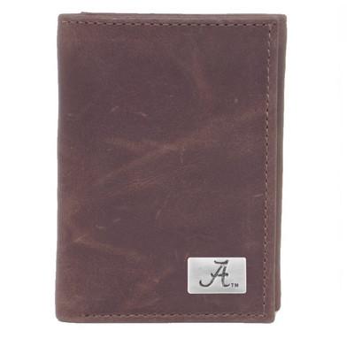 Alabama Crimson Tide Tri-Fold Wallet