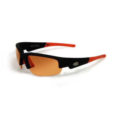 Oklahoma State Cowboys MAXX HD Sunglasses