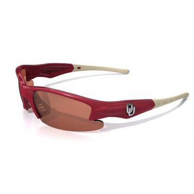 Oklahoma Sooners MAXX HD Sunglasses