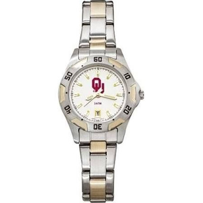 Oklahoma Sooners Women's All Pro Watch