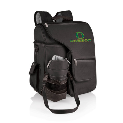 Oregon Ducks Backpack Cooler Turismo