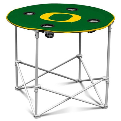 Oregon Ducks Portable Table