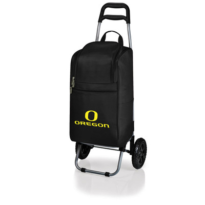 Oregon Ducks Rolling Cart Cooler