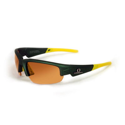 Oregon Ducks MAXX HD Sunglasses
