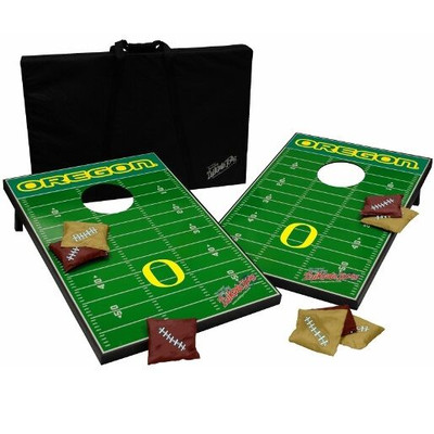 Oregon Ducks Tailgate Toss