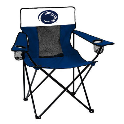 Penn State Nittany Lions Elite Tailgate Chair
