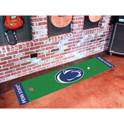 Penn State Nittany Lions Putting Green Mat