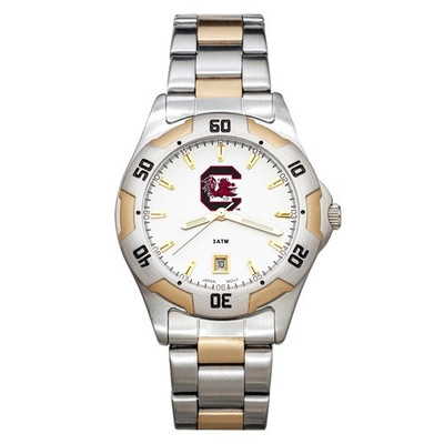 South Carolina Gamecocks Men's All Pro Watch