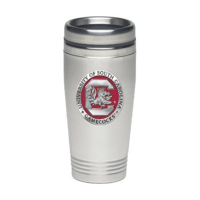 South Carolina Gamecocks Thermal Mug