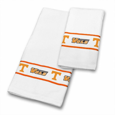 Tennessee Volunteers Bath Towel Set