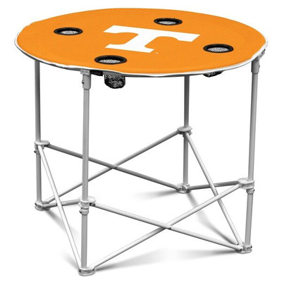 Tennessee Volunteers Portable Table