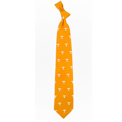 Tennessee Volunteers Prep Tie