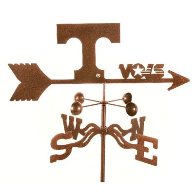 Tennessee Volunteers Weathervane