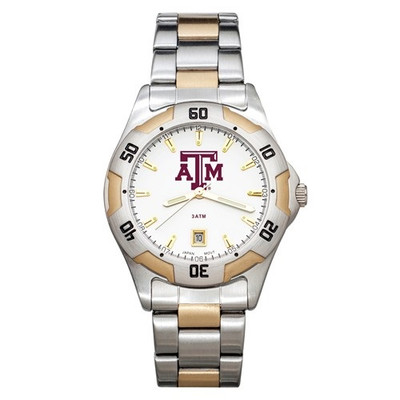 Texas A&M Aggies Men's All Pro Watch