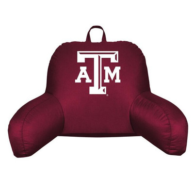 Texas A&M Aggies Bedrest Pillow