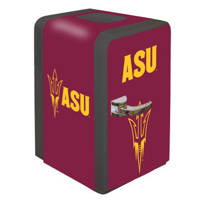 Arizona State Sun Devils 15 qt Party Fridge | Boelter