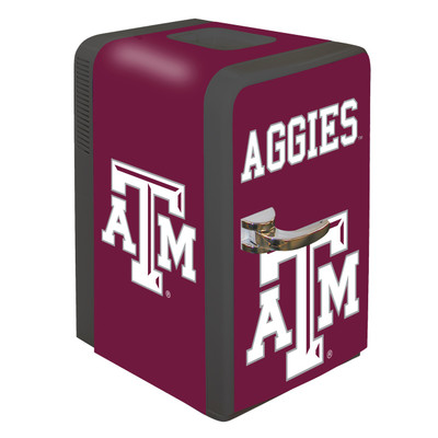 Texas A&M Aggies 15 qt Party Fridge | Boelter