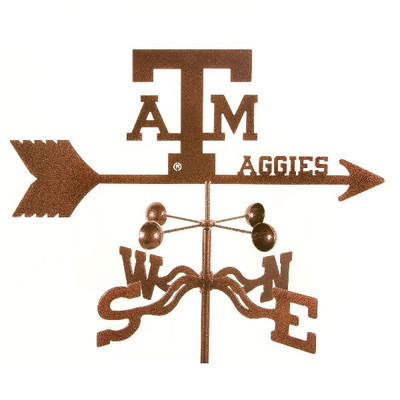 Texas A&M Aggies Weathervane
