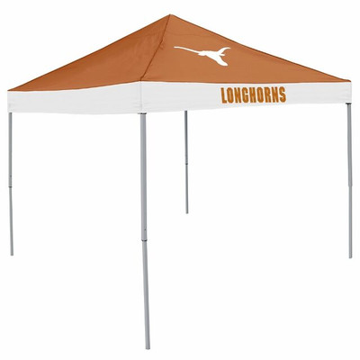 Texas Longhorns Canopy Tailgate Tent | Logo Chair | 218-39E