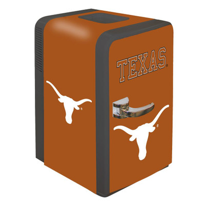 Texas Longhorns 15 qt Party Fridge | Boelter