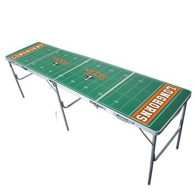 Texas Longhorns Tailgate Table