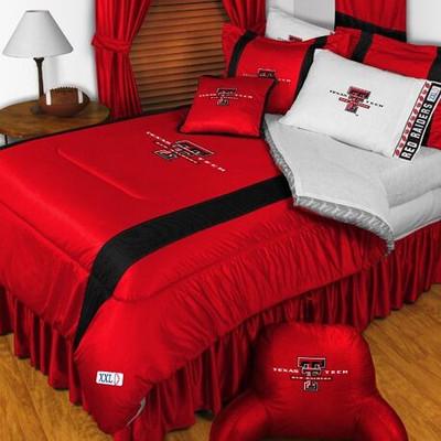 Texas Tech Red Raiders Comforter