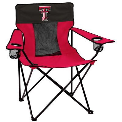 Texas Tech Red Raiders Elite Tailgate Chair