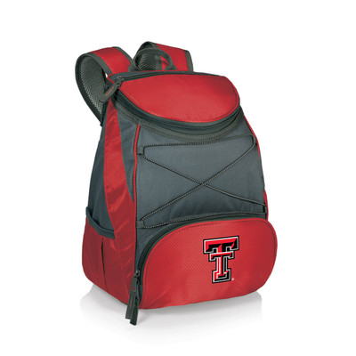 Texas Tech Red Raiders Insulated Backpack PTX