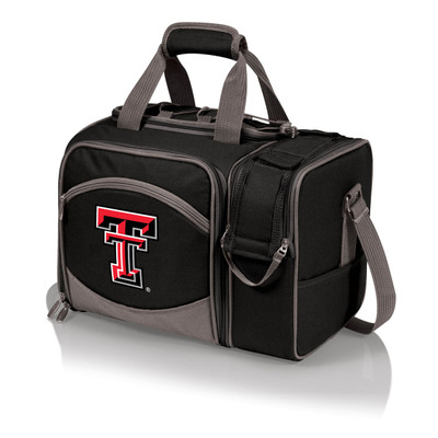 Texas Tech Red Raiders Picnic Cooler