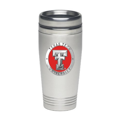Texas Tech Red Raiders Thermal Mug