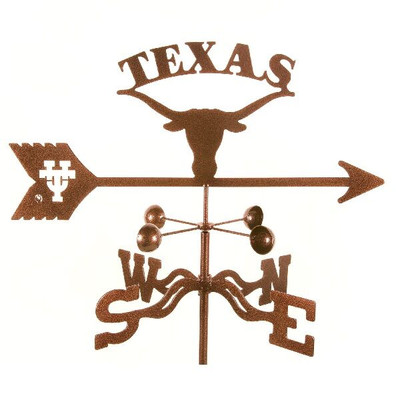 Texas Longhorns Weathervane