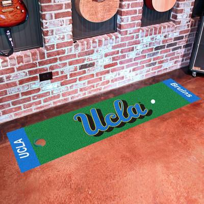 UCLA Bruins Putting Green Mat