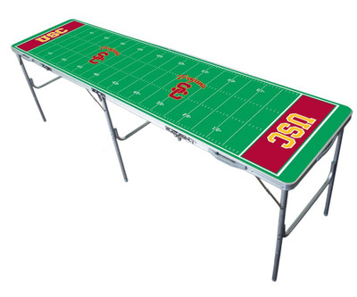 USC Trojans Tailgate Table