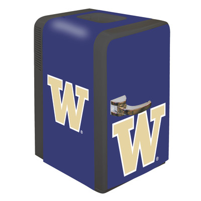 Washington Huskies 15 qt Party Fridge | Boelter
