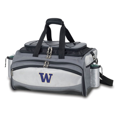 Washington Huskies Vulcan Portable Gas Grill