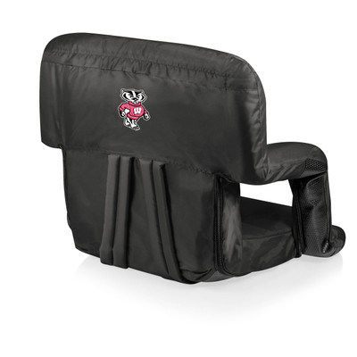 Wisconsin Badgers Ventura Portable Seat