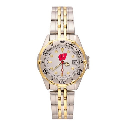 Wisconsin Badgers Women's All Star Watch