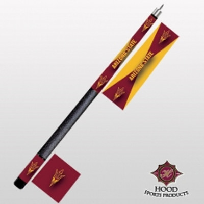 Arizona State Sun Devils Pool Cue