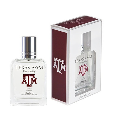 Texas A&M Aggies Men's Cologne 1.7 oz