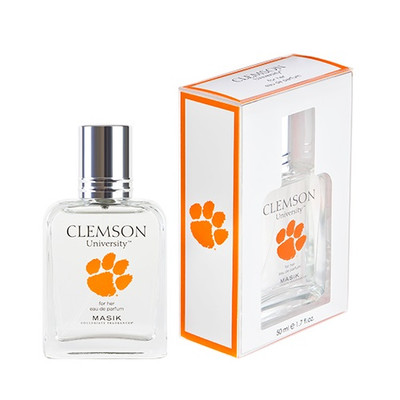 Clemson Tigers Women's Perfume 1.7 oz