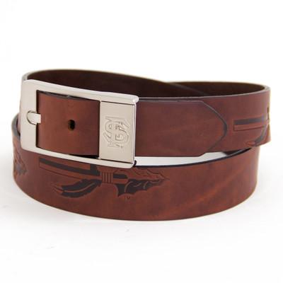 FSU Seminoles Brandish Brown Belt