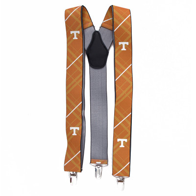 Tennessee Volunteers Oxford Suspenders