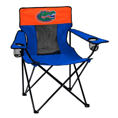 Florida Gators Elite Tailgate Chair