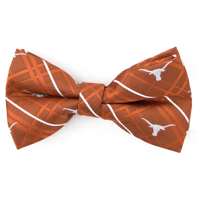Texas Longhorns Oxford Bow Tie