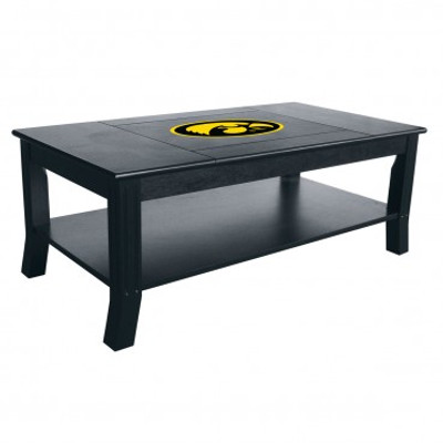 Iowa Hawkeyes Coffee Table