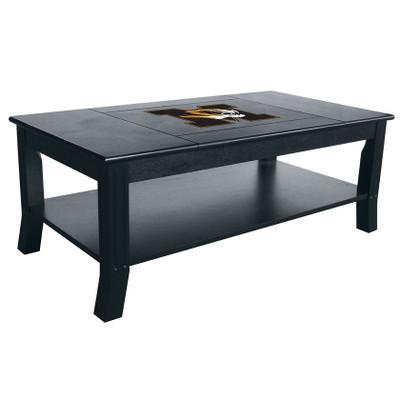 Missouri Tigers Coffee Table