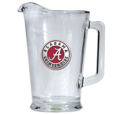 Alabama Crimson Tide Beer Pitcher